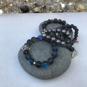 Jewelry - California boho beaded bracelet